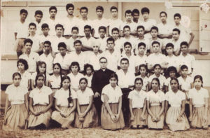 1967 Batch Photo